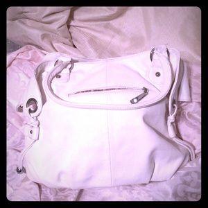 Very pretty white purse